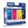 Brother LC1100 Bk/C/M/Y Value Pack