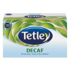 Tetley Tea Bags Decaffeinated High Quality PK160