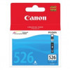 CANON 4541B001 CLI526C CYAN INK CART