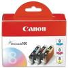 Canon 0621B029 CLI8Multi CMY