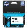 HP CN049A 950 Black Ink Cartridge Low Capacity