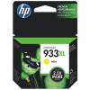 HP CN056AE 933XL Yellow Ink Cartridge