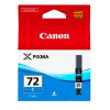 Canon 6404B001 PGI72C Cyan Ink Cartridge