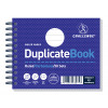 Challenge Duplicate Ruled Carbonless Book 105x130mm