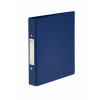 Elba A5 Blue 25mm 2 O-Ring Binder (Pack of 10) 100082443