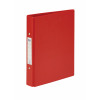 Elba A5 Red 25mm 2 O-Ring Binder (Pack of 10) 100082444