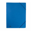 Elba Strongline 5 Part Blue File Pack of 5 100090166