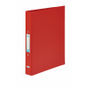 Elba Red A4 2 Ring Binder 25mm Pack of 10 400001511