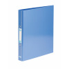 Elba Classy A4 Plus 25mm Metallic Blue Ring Binder 400017757