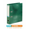 Elba Classy Lever Arch File A4 Laminated Paper On Board Green