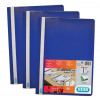 Q-Connect Green A4 Project Folder (Pack of 25) KF01456