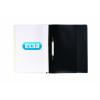 Elba A4 Black Pocket Report File (Pack of 25) 400055036