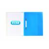 Elba A4 Blue Pocket Report File (Pack of 25) 400055037