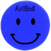 Artline Magnetic Whiteboard Smiley Eraser Assorted Pack 4