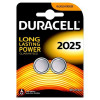 Duracell DL2025 Twin Pack 75072667