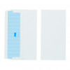 Initiative Envelope DL Self Seal 110gsm White Pack 1000