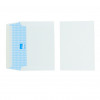 Initiative Envelope C6 Peel n Seal White Pack 1000