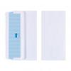 Initiative Envelope DL Self Seal 90gsm White Pack Pack 1000