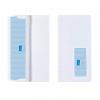 Initiative Envelope DL Self Seal Window 90gsm White Pack 1000