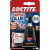 Loctite Superglue Control 3g 3 for 2