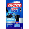 Loctite Super Glue With Brush 5gm