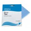 Initiative Reusable Sticky Tac Scored Strips Blue 70gm