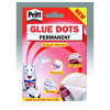 Pritt Glue Dots Permanent 64 per Wallet