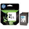 Hewlett Packard No 54 Ink Cartridge Black CB334AE