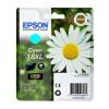 Epson T181240 18XL Series Daisy Cyan Ink Cartridge
