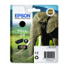 Epson T242140 24 Series Elephant Black Ink Cartridge