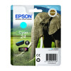Epson T242240 24 Series Elephant Cyan Ink Cartridge