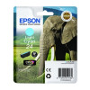 Epson T242540 24 Series Elephant Light Cyan Ink Cartridge