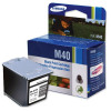 Samsung Ink Cartridge Black INK-M40/ELS