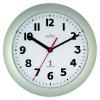 Acctim Parona Radio Controlled Plastic Case Wall Clock