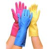 Household Gloves Small/Medium/Large/Xlarge Blue