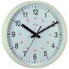 Acctim Metro 12 inch Wall Clock White