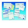 Pegasus A4 Laser Payslip 2 per A4 sheet Box 250