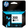 Hewlett Packard 300 Ink Cartridge Black CC640EE