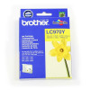 Brother Ink Cartridge Yellow LC970Y