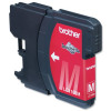 Brother Ink Cartridge Magenta LC1100M