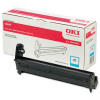 Oki 43449015 20K Cyan Drum Unit