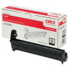 Oki 43449016 20K Black Drum Unit