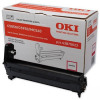 Oki 43870022 20K Magenta Drum Unit
