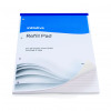 Initiative Refill Pad A4 60gsm Feint Ruled and Punched 4 Hole 160 pages