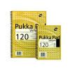 Pukka Pad Wirebound Pad A4 120 Pages Vellum