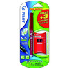 Pilot V5 Refillable Cartridge System Extra Fine Red