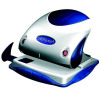 Rexel P215 Premier Punch 15 Sheet Capacity Silver/Blue