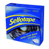 Sellotape Sticky Loop Spots 22mm Pack 100