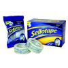 Sellotape Super Clear Tape 18mmx25m