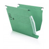 Initiative Lateral File With Tabs/Inserts 15mm Capacity Runner 275mm 270gsm Pack 25